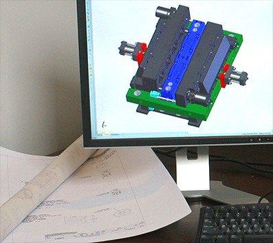 3D CAD CAM