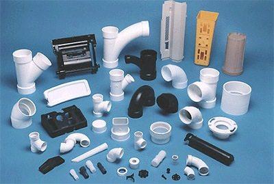 PVC Molds